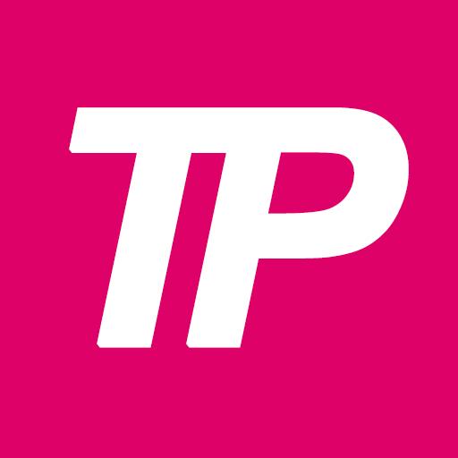 Logo Traporn