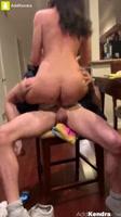Sexo duro con jovencita